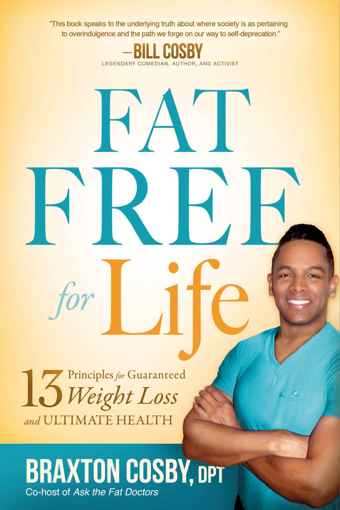 Fat Free for Life Final Front Cover