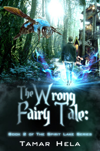 The Wrong Fairy Tale