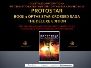 Protostar announcement